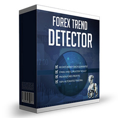 Forex Trend Detector – automated Forex trading software