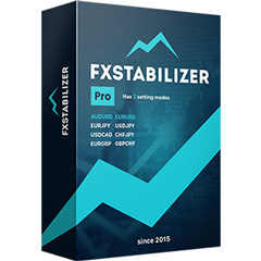 FXStabilizer PRO – very profitable automated Forex trading EA