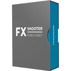 FX Shooter Demo – best Forex trading EA