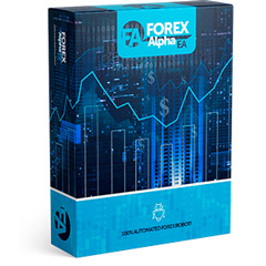 Forex Alpha EA – reliable Forex trading software