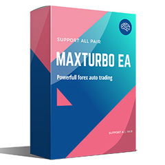 MaxTurbo EA – Forex robot for automated trading
