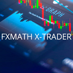 FxMath X-Trader – reliable Forex trading software