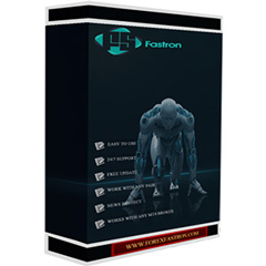 Fastron EA – trading statistics of the automated Forex trading software