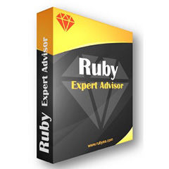 Ruby EA Demo – profitable Forex EA for automated trading