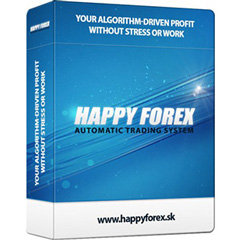 Happy Forex Demo – profitable Forex EA for automated trading