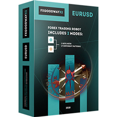 FXGoodWay X2 Demo (Set 1) – profitable Forex EA for automated trading