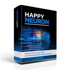 Happy Neuron Demo – Forex robot for automated trading