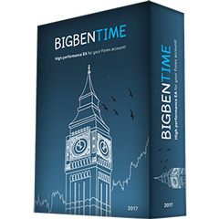 BigBen Time EA – Forex robot for automated trading