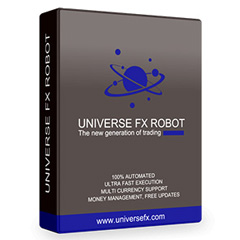 Universe FX Robot – best Forex trading EA