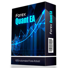 Forex Quant EA – reliable Forex trading software