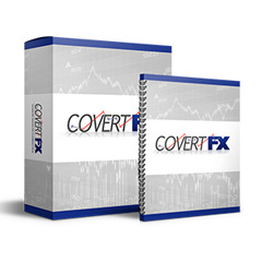 CovertFX – very profitable automated Forex trading EA