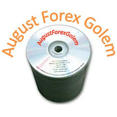 August Forex Golem – reliable Forex trading software