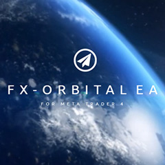 FX Orbital EA – profitable Forex EA for automated trading