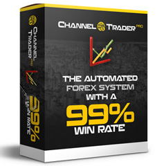 Channel Trader Pro – reliable Forex trading software