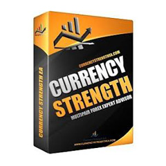 Currency Strength EA