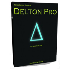 Delton Pro – Forex robot for automated trading