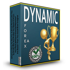 Dynamic Forex EA – very profitable automated Forex trading EA