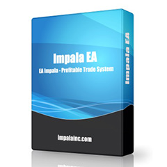 EA Impala V 2.1 – Forex robot for automated trading