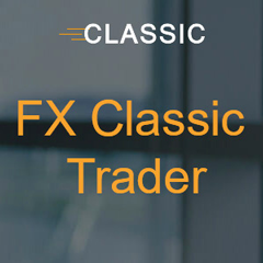 FX Classic Trader – profitable Forex EA for automated trading