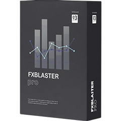 FXBlasterPRO – reliable Forex trading software