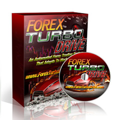 Forex Turbo Drive – automated Forex trading software