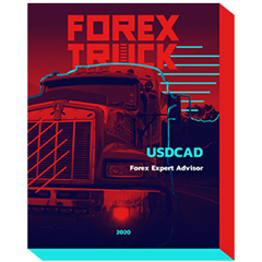 Forex Truck – Forex robot for automated trading