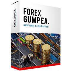 Forex Gump EA – reliable Forex trading software