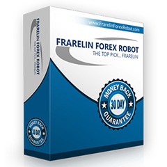 Frarelin Forex Robot – very profitable automated Forex trading EA