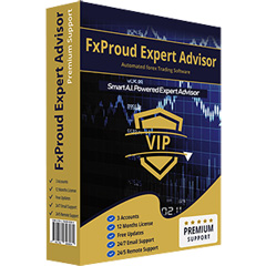 Fx Proud EA – Forex robot for automated trading