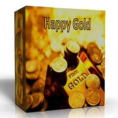 Happy Gold – reliable Forex trading software