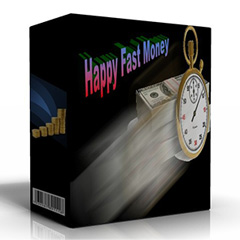 Happy Fast Money EA – automated Forex trading software