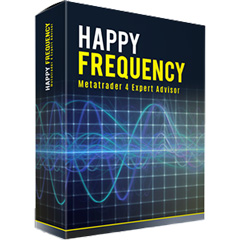 Happy Frequency - automated Forex trading software