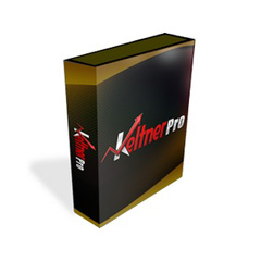 Keltner Pro – automated Forex trading software