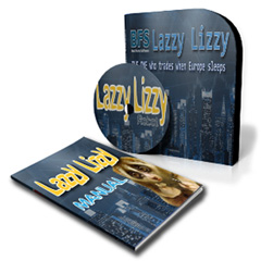 Lazzy Lizzy – profitable Forex EA for automated trading