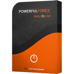 PowerfulForex – reliable Forex trading software