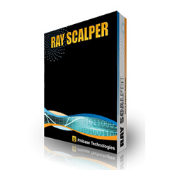 Ray Scalper – automated Forex trading software