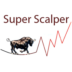 Super Scalper – profitable Forex EA for automated trading