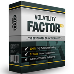 Volatility Factor 2.2 PRO Real Test – best Forex trading EA