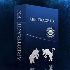 Arbitrage FX 1.1 – very profitable automated Forex trading EA