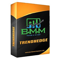 BMM Trend Hedge EA – Forex robot for automated trading