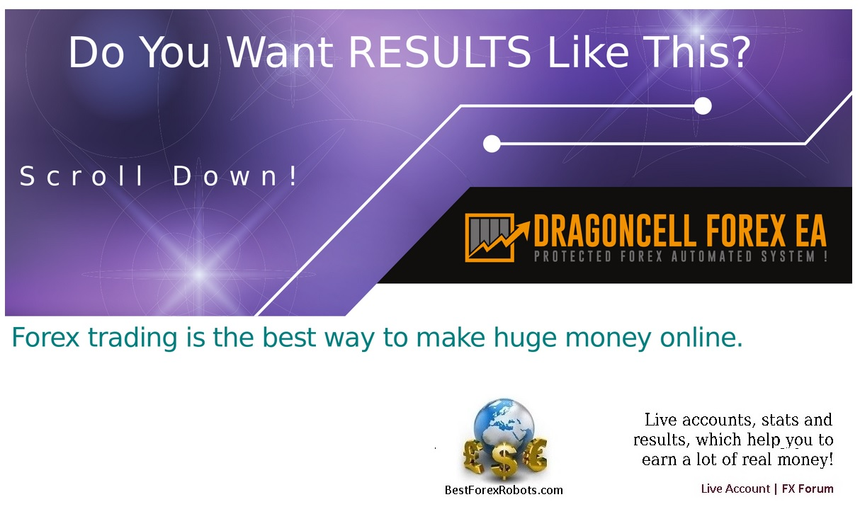 DragonCell Forex EA