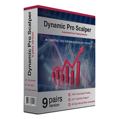Dynamic Pro Scalper – Forex robot for automated trading