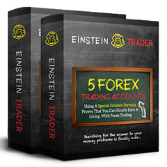 Einstein Trader – automated Forex trading software
