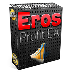 Eros Profit EA – Forex robot for automated trading