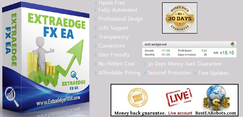 ExtraEdge FX EA review