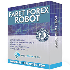 Faret forex robot – profitable Forex EA for automated trading