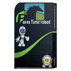 Forex Time Robot – automated Forex trading software