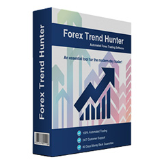 Forex Trend Hunter – automated Forex trading software