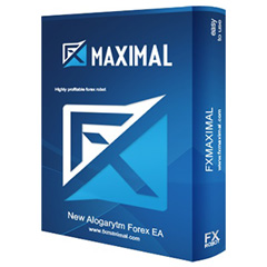 FX Maximal Demo – Forex robot for automated trading