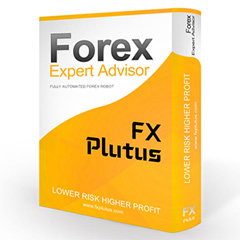 FX Plutus – Forex robot for automated trading